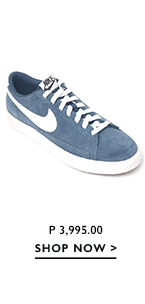 Blazer Low Sneakers