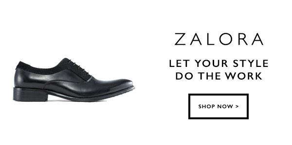 Shop ZALORA