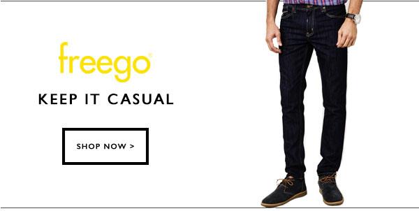 Shop Freego