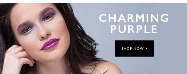 Charming Purple
