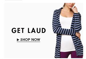 Shop Get Laud