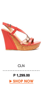 Benedicta Wedge Sandals