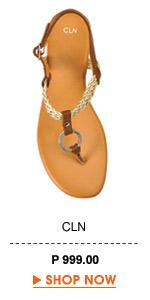 Nani Flat Sandals