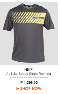 As Nike Speed Stripe Running