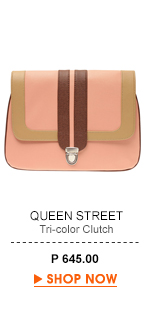 Tri-Color Clutch