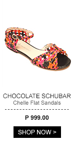 Chelle Flat Sandals