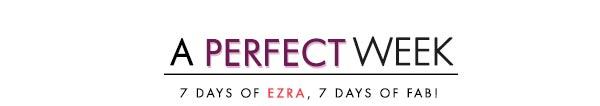 Shop Ezra!