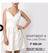 Tina Lace Dress