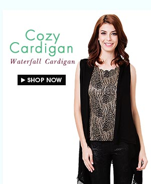 Shop Cardigan