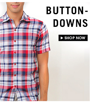 Shop Button Downs